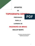 topografia taquimetria
