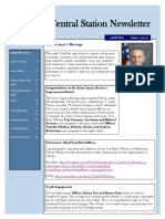 SFPD newsletter 042216