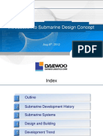 Introduction to Submarine Design Concept 0807