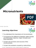 micronutriens (kuliah 3)