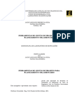 Monografia Final - Edificações