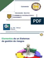 Presentacion Elementos de Gestion