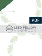 LEEDv4 Fellow Handbook