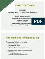 1pp IMM3031 Cytotoxic T Cells (2016)
