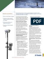Catalogo de GPS R6 GNSS Español