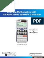 Calculator Techniques (Pass無し 131119