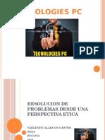 Tecnologies Pc Actividad 4 Gestion