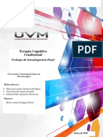 Trabajo Final Terapia Cognitiva Conductual (1)