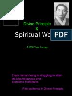 Dp Spirit World