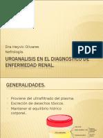 Uroanalisis LISTO en el Diagnostico de Enfermedad Renal.ppt