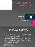 Rencana Praktek Dokter Gigi Meida [Autosaved]