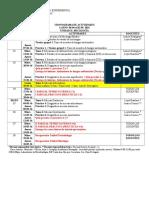Cronograma Micología 2016 Modf