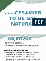 Procesamiento Del Gas