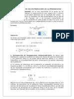 CLASIFICIACIÓN DE LAS DISTRIBUCIONES DE LA PROBABILIDAD.docx