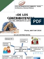 De Los Contribuyentes 14.04.2016 (3)