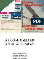 Aeromodeller Annual 1968-69