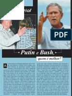 Página/Revista - Editorial