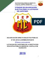 Bases Licitacion Cafetin