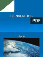 H2O PRESENTACION ESP