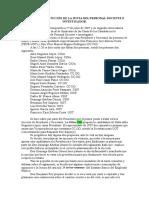 Acta Constitucion Xunta Pdi