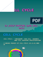 Kuliah Cell Cycle