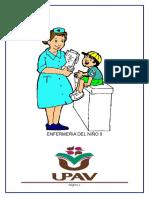 Enfermeria Del Niño II