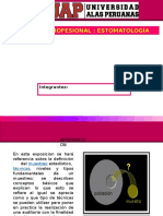 bioestadistica- tecnicas