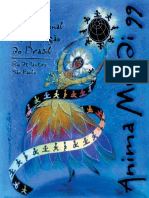 Catalogo Anima Mundi 1999