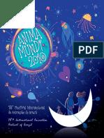 Catalogo Anima Mundi 2010