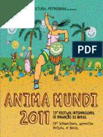 Catalogo Anima Mundi 2011