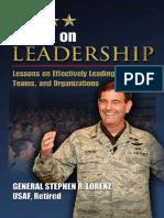 Lorenz on Leadership PDF