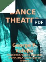 DANCE THEATER.pptx