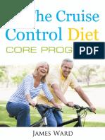 Cruise Diet