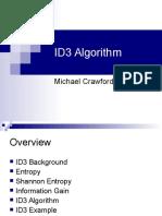 ID3 Presentation