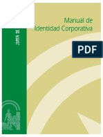 Manual Identidad Corporativa Junta Andalucia