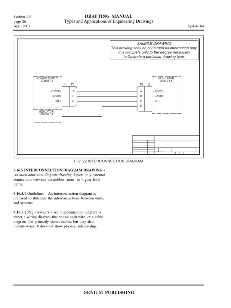 Missing Pages Electrical Wiring Connector 12 Vdc System Diagrams