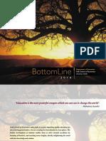 DSE BottomLine 2014