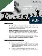 El cataclismo evolucionista y sus secuelas en la historia (Armando H. Toledo)