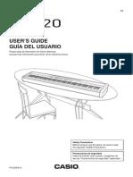 Px_120_01_e Manual Casio Privia Px120