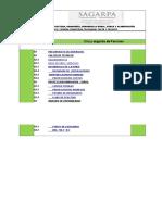 Perfil Financiero Cria y Engorda de Cerdos-2016