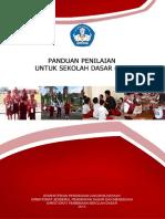 Panduan Penilaian Untuk Sekolah Dasar Sd(1)