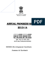 j&k Annual Report 2013 14