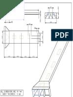Pro_engineer - Duct