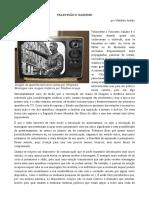 Televisão e Nazismo