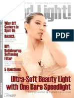 Good Light Magazine Issue 01