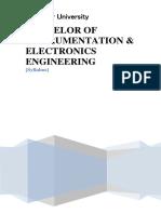 BIEE-syllabus(2009-2013)