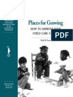 How to Improve Your Children Center