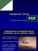 Angiogenesis tumoral
