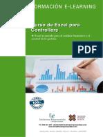 Curso de Excel para Controllers