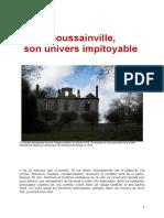 Goussainville ton univers impitoyable.pdf